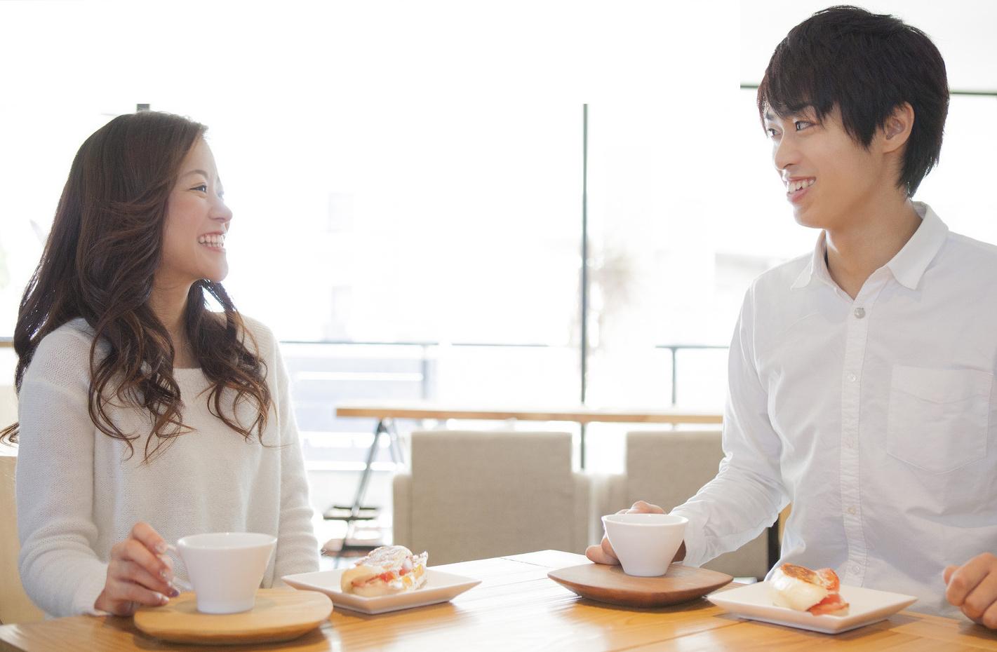お見合いで「また会いたいな」と思わせるコツとは?婚活アドバイス