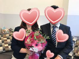 マゼンダ婚活で劇的に変身して成婚!
