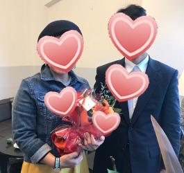 看護師Kさん結婚おめでとう!福岡の結婚相談所での成功婚活(ご本人の体験談あり)