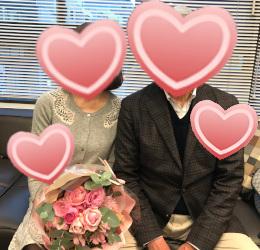 中高年の婚活、一人よりも二人の人生(ご本人の体験談あり)