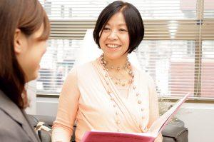 WEBでの婚活のカウンセリング面談をスタートしました|福岡の結婚相談所マゼンダ