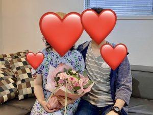 30代カップル結婚相談所で結婚