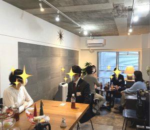 コロナ禍での福岡の婚活パーティー事情