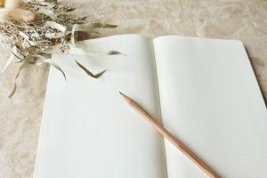 婚活ノートの付け方「自分に合う結婚相手がみつかる」